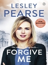 Forgive Me (eBook)